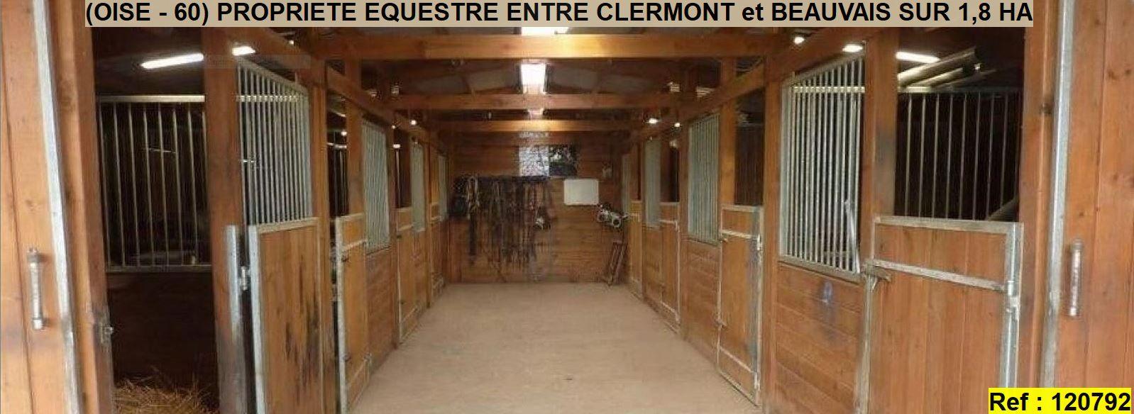 Spécialiste en Immobilier Equestre